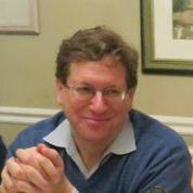 Steve Pershing